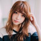 【ナチュラルパーマ*】似合わせ小顔カット+柔らかコスメパーマ+美髪エステ