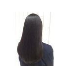 【艶髪】カット+縮毛矯正+《プレミアム》トリートメント22,473円⇒14,580円