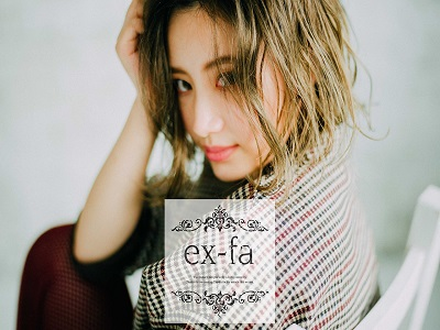 ex-fa hair garden 南草津店5