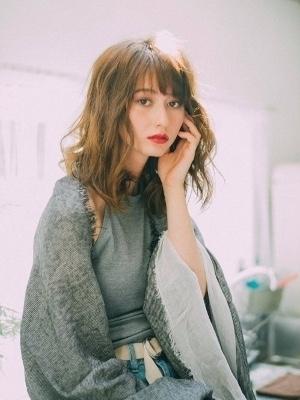 【ex-fa hair garden 南草津店】17