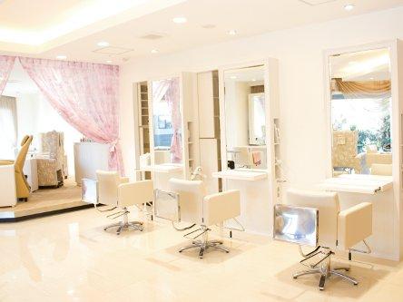 Hair&Nail Noble by PROGRESS 白金台店1