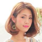 【ダメージレス】頭皮に優しい艶感カラー+ハイクオリティカット 12,960円~