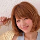 【パーマに自信あり♪】パーマ+カット 11,880円~