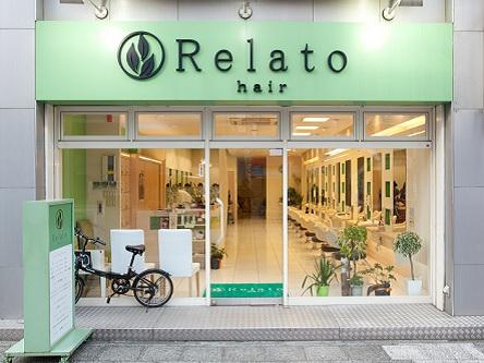 Relato hair3