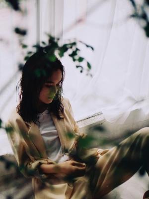 NERO 2018s 「Hvit sumar」Long[d]