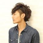 カット+ヘッドスパ+眉カット☆初回限定¥8140→¥6510税込 【平日は¥5500】