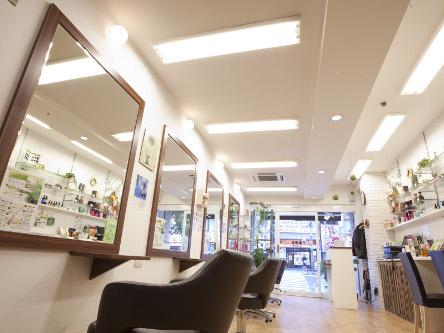 chaleur 寺田町店3