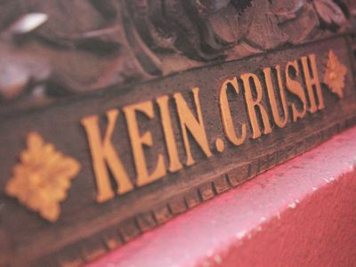 KEIN crush2