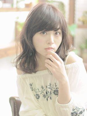 【RELEDEN/川越】ゆるふわエフォートレスヘア