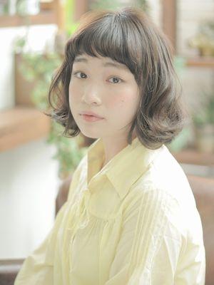 【RELEDEN/川越】エフォートレスボブ