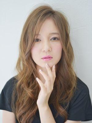 【RELEDEN/川越】エフォートレスハニーヘア