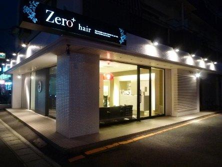 Zero hair3