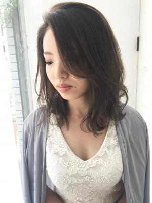 【fio フィオ】透明感アッシュ