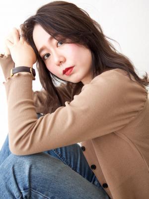 【fioフィオ】 ローライトセミディ
