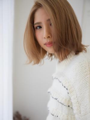 【fioフィオ】ハイトーンベージュ