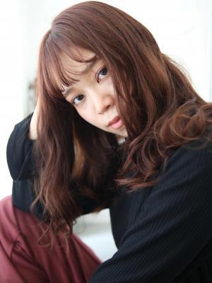 【fioフィオ】秋冬マロンカラー