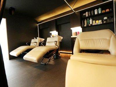 Hair Lounge Le'vie2
