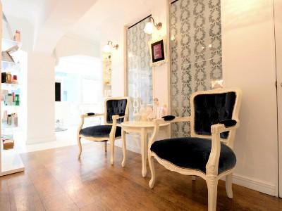 Hair Lounge Le'vie3