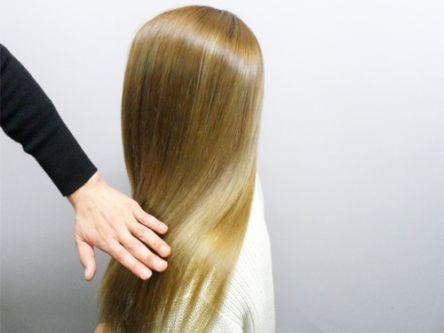 美容室 1st.hair4