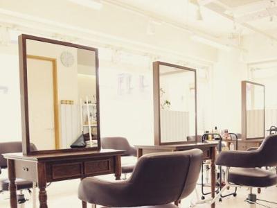 kotona Hair & relax草加店1
