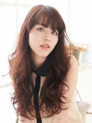 『優しい印象☆好感度もUP』美女髪ウェーブロング【草加】