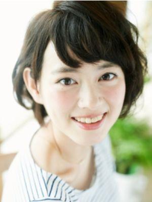 キチッと感×動き 大人ショートボブ♪【フレイムス東川口】