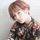 【RENEWAL OPEN】前髪カット+カラー