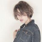 【小顔効果◎】 カット+選べるスパ(25分)6,160円