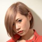 【クチコミ投稿者限定】カラー+カット