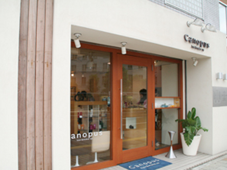 Canopus hair&make up 本店4