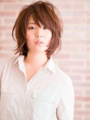 ★☆大人グラムなハンサムミディ☆★【新宿】