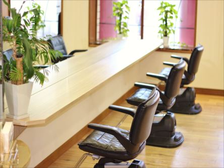 Hair Esthe Salon yak5