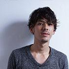 【2ブロック専用】Men's2ブロックパーマ+2ブロックカット 11,220円