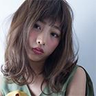 前髪cut+トキオトリートメント 4,740円