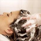 前髪カット+Spa 4,540円