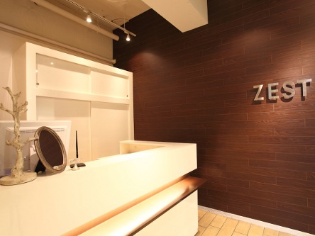 Hair&Make ZEST 三鷹店2