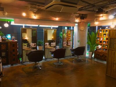 ARTIFACT Hair Studio1