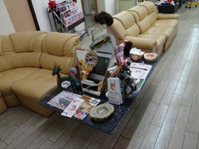 美容室ヘアマックス芦野店3
