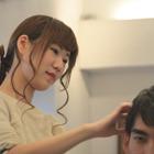 渡辺かおり指名 【デビュー企画】メンズデザインカット+スキャルプクレンジング3,700円