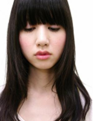 ShitoRe☆毛先ワンカールミディアム+厚めバング