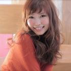 【パーマでイメチェン♪】柔らかパーマ+カット+ステップ1☆トリートメント
