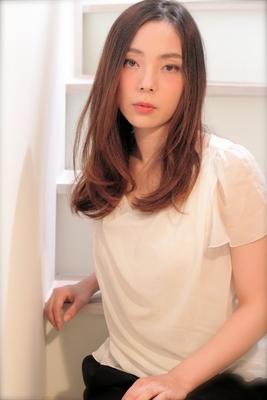 【レナータ】 綺麗でカワイイ☆ゆるふわロングセミディ☆