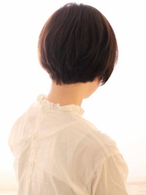 """【レナータ】""""ふんわり""""ボリューム☆ショート"""