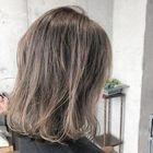【平日限定】プレミアムダメージレスカラー+毛髪強度UPトリートメント