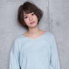 【吉祥寺OEPN記念】カット+カラ-+ヴェールトリ-トメント+ヘッドスパ