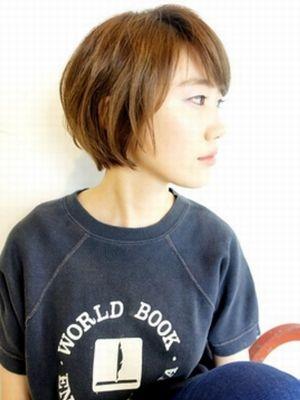カジュアリーショート【青山/表参道 drop】