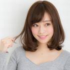 【艶×透明感×潤い】カラー+AujuaTr 14,300円⇒10,000円