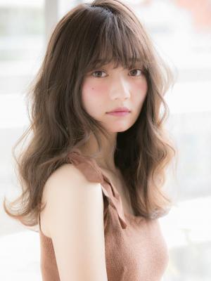 【Euphoria】おすすめモテスタイル☆大人気ロングヘア