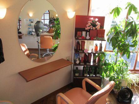 美容室 オレンジ・ハウス2