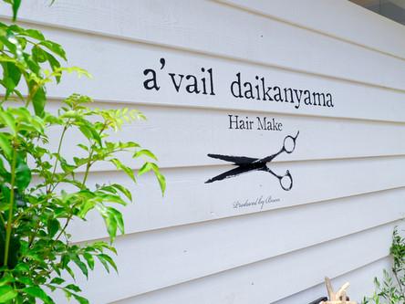 a'vail daikanyama5